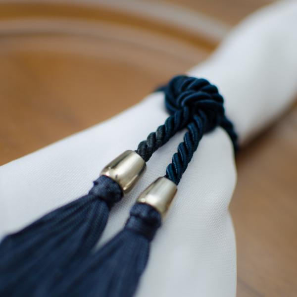 Pingente com cordão